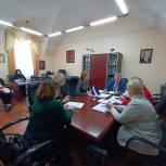 Партия структурирует информацию обо всех федеральных, региональных программах и социально значимых проектах в Ярославской области