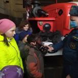 В профориентационных мероприятиях приняли участие более 700 учащихся школ Рязанской области