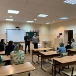 В Волжском районе подвели итоги конкурса детского творчества