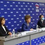 Единороссы оборудуют шахматные зоны в сельских школах Татарстана