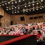 Ольга Сынкина: Приятно осознавать, что у театра есть свой зритель