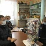 Панков: Почтовое отделение в селе Рефлектор необходимо отремонтировать в числе первых