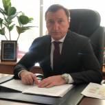 Обращения дагестанцев в онлайн-формате рассмотрел депутат Госдумы Заур Аскендеров
