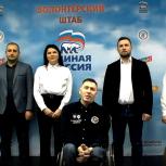 «Единая Россия» предлагает обслуживать детей-инвалидов в различных организациях без очереди
