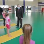 Массовый спорт стал доступнее жителям Родниковского района