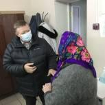 Панков: Сотрудничество районных больниц с медуниверситетом дает возможность жителям сел получить консультации профильных специалистов