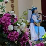 В Юстинском районе  проходит  конкурс  шавашей