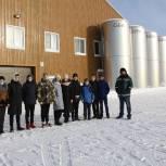 Рязанские школьники участвуют в акции «Мой выбор»