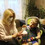 Светлана Ворнакова: Дети должны верить в чудеса