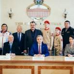 Фильм о вкладе тружеников села в Победу покажут в тюменских школах