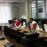 В региональном исполкоме партии «Единая Россия» обсудили предложение молодежи о запрете продажи энергетиков несовершеннолетним на территории Калужской области