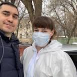 Депутаты-единороссы продолжают помогать участковым врачам