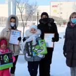 В Ивановской области наградили победителей битвы снежных фигур