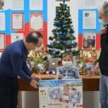 Уссурийские единороссы подвели итоги благотворительной акции «Ёлка желаний»