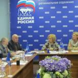 Региональное отделение Ассоциации юристов России получило президентский грант