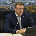 Рязанские единороссы подвели итоги реализации партийных инициатив во время новогодних праздников