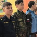 Челябинских спортсменов поздравили с успешным выступлением на первенстве России по тхэквондо