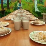 «Единая Россия» совместно с родителями и общественниками проверила организацию горячего питания в школах Энгельсского района