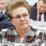 Ольга Окунева: Трехступенчатая система выплат детских пособий станет эффективной мерой поддержки семей