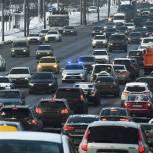 Владимир Афонский: Водители чаще смогут доказывать свою невиновность благодаря электронному обжалованию штрафов