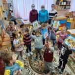 Конкурс рисунков для детсадовцев организовали партийцы в Ленинском округе