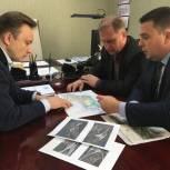Дорожные проблемы Гороховца обсудят на уровне министерства
