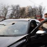 В Мурманской области пополняются ряды автоволонтеров