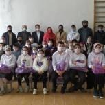 Депутат Госдумы Заур Аскендеров организовал благотворительную акцию в Дагестане