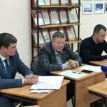 Николай Панков: Коллективы районных больниц высоко оценили возможность сотрудничества со специалистами СГМУ