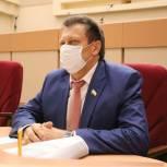 Владимир Агафонов: Региону предстоит серьезно нарастить темпы по переселению из аварийного жилья