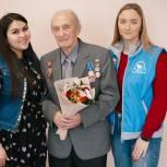 Екатерина Баймухаметова: «В любой момент мы готовы прийти на помощь ветеранам»
