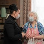 Депутат Госдумы Елена Серова помогла приобрести жительнице Воскресенска дорогостоящие лекарства