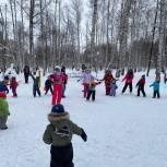 В Перми до 10 января проходят «Веселые старты ГТО»