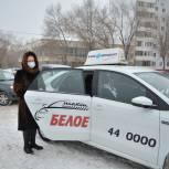 Волонтеры Оренбуржья доставляют врачей к пациентам