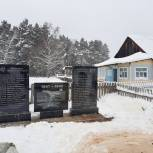 В Пировском районе появится Мемориальный комплекс, посвященный фронтовикам двух деревень
