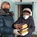 Единороссы оказывают адресную поддержку жителям сельских и городских поселений