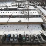 Законопроект «Единой России» о гаражной амнистии могут рассмотреть в первом чтении в конце января — Даниил Бессарабов