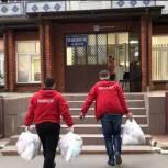 Волонтерство как образ жизни: дагестанские студенты помогают медикам и людям, оказавшимся в трудной жизненной ситуации
