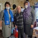 Акцию «С Новым годом, ветеран!» поддержали все районы Рязанской области