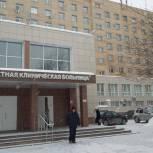 «Единая Россия» в Рязанской области внедрила искусственный интеллект на ковид-линию 122