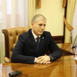Сергей Кудряшов прокомментировал поручения Президента в сфере образования