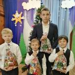 Депутаты оказали поддержку Кашинскому социально-реабилитационному центру