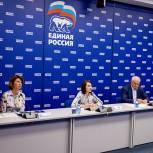 Фракция «Единой России» проработает вопрос включения глав и членов фермерских хозяйств в классификатор профессий