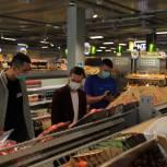 В Туле продолжается общественный мониторинг продуктов из «борщевого набора»