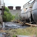 Ликвидация последствий утечки серной кислоты пройдет под контролем администрации Тольятти и активистов проекта «Чистая страна»