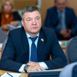 Радий Багаутдинов   отчитался  о проделанной депутатской работе