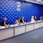 Главная цель — снижение цен на сезонные продукты: парламентарии «Единой России» представили конкретные решения по стабилизации стоимости «борщевого» набора