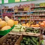«Партийцы» Катав-Ивановска и Юрюзани приняли участие в рейдах «Народного контроля» по проверке цен на овощи для «борщевого набора»