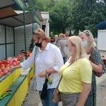 В Пензе «Народный контроль» провел мониторинг цен на социально значимые продукты питания