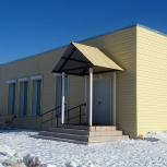 Капитальные ремонты домов культуры Магаданской области  проводят при поддержке «Единой России»